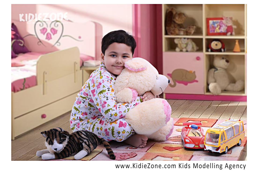 Child Modeling Agencies In Delhi